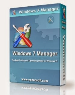 Download Yamicsoft Win 7 Manager 4.3.6 Including Keymaker CORE