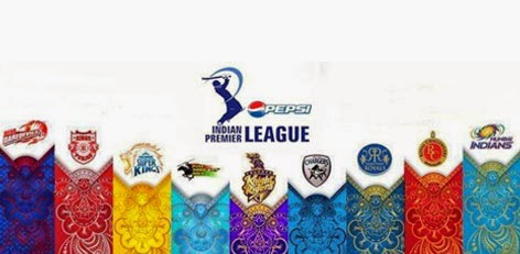 5 matches rescheduled in IPL 2015 due to elections in Kolkata