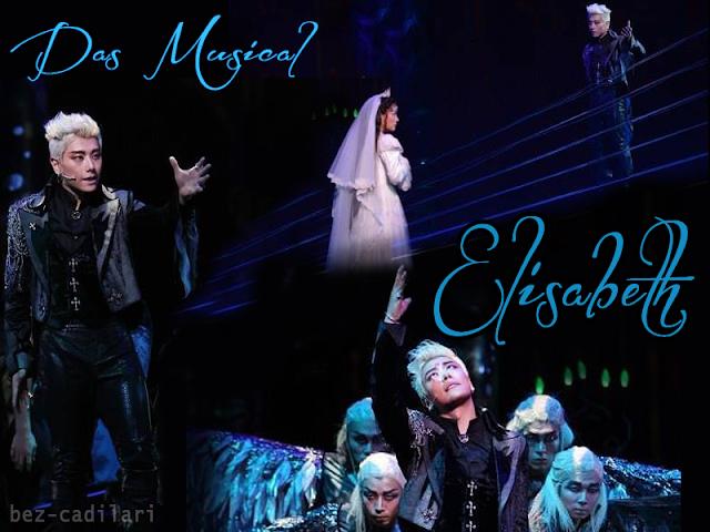 Das Musical Elisabeth