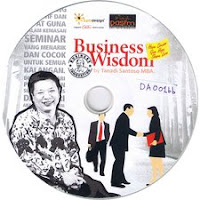 Free Download Ebook Gratis Audiobook bisnis Wisdom Tanadi Santoso