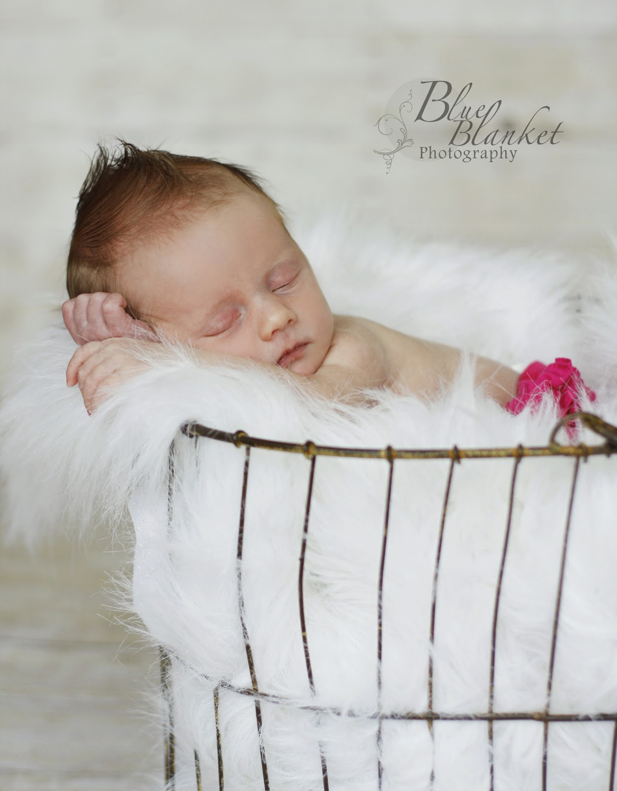 Lauren Rutherford Photography Blog » Newborn, family and Blankets for newborn photography
