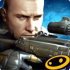 CONTRACT KILLER: SNIPER MOD 3.0.0 APK