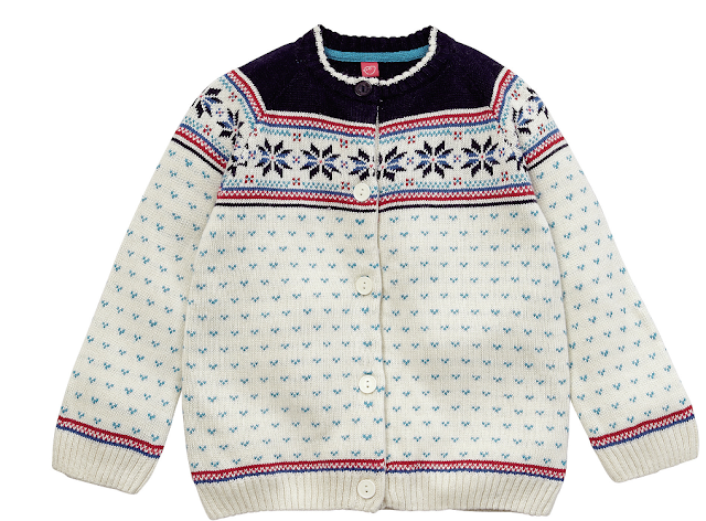 mamasVIB | V. I. BUYS: The cutest Fair Isle cardigan by Little Bird at Mothercare, Fair Isle Cardigan | Little Bird by Jools Oliver| Mothercare | V.I.BABY | mama's vib| blog | fashion