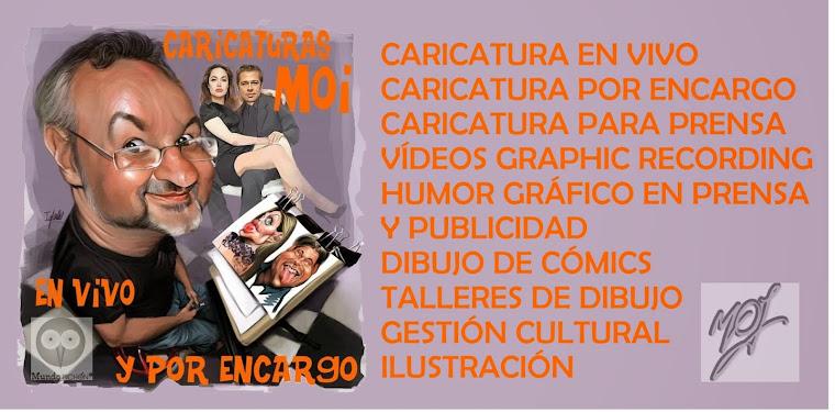 MUNDO PICHÓN, MOI, Caricaturas para eventos, bodas y por encargo. Córdoba.Sevilla.Málaga. Cádiz.