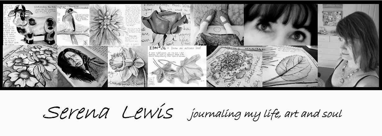 Serena Lewis Art
