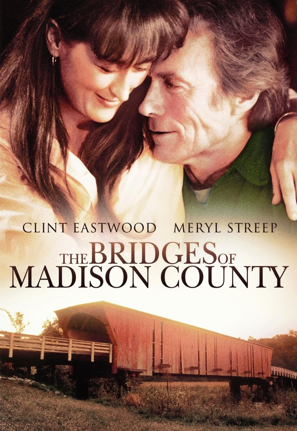 The Bridges of Madison County - Co się wydarzyło w Madison County - 1995