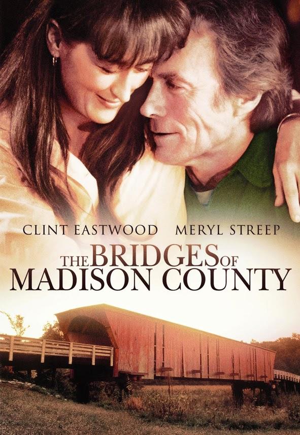 The Bridges of Madison County - Co się wydarzyło w Madison County - 1995