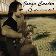 DEJÁTE SEDUCIR POR LA MÚSICA DE...JORGE CASTRO