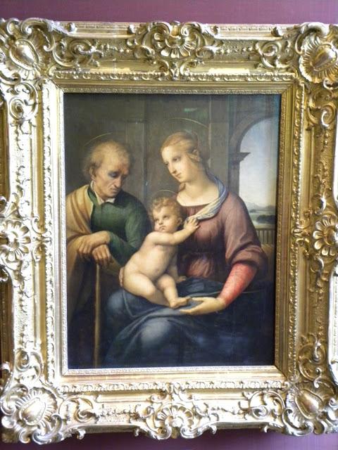 Religious Painting Hermitage
