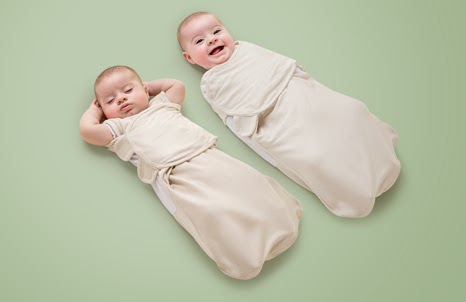 Summer Infant Wearable Blanket