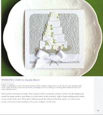 Wedding Card Published in CARDS