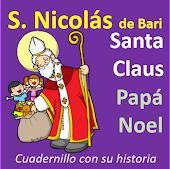 Historia de S. Nicolás