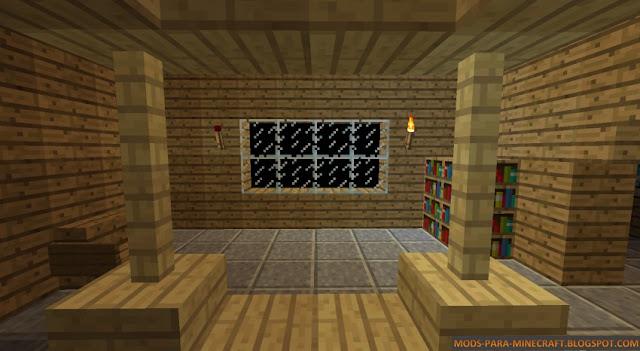 Imagen 1 del mapa Therapy para Minecraft 1.8