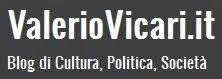 Blog Valerio Vicari