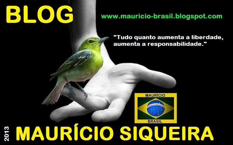 MAURÍCIO BRASIL