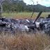 La Fuerza Aérea Venezolana derribó avión que no contaba con autorización de vuelo.