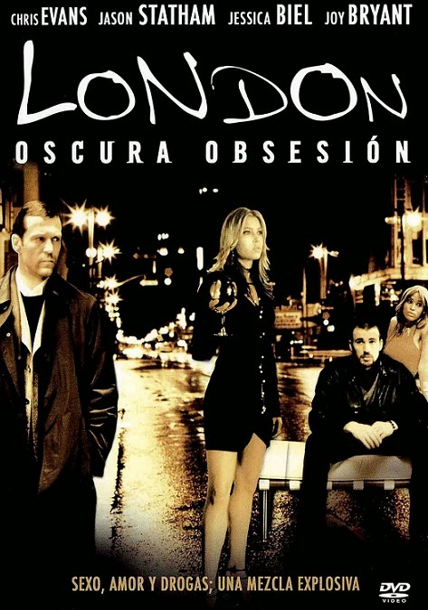 London: Oscura Obsesión – DVDRIP LATINO
