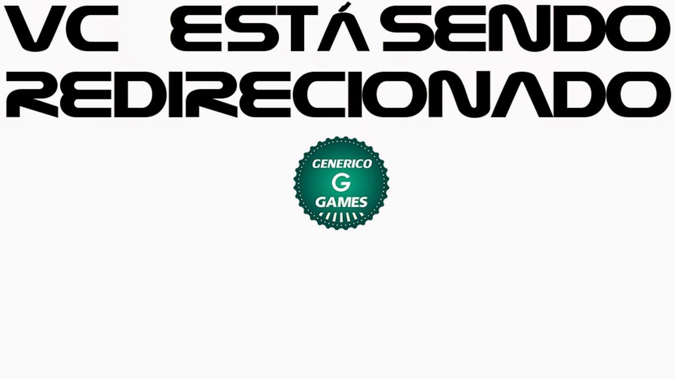 Generico Games