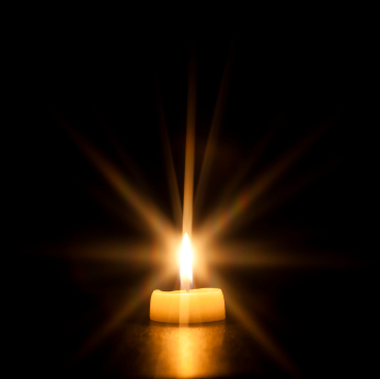 Mercyville the light of the world an advent devotion