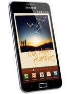 Harga dan Spesifikasi Samsung Galaxy Note GT-N7000