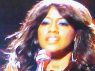 American Idol contestant Teena