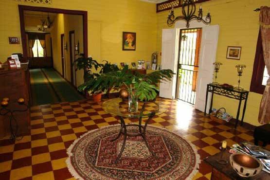 Decoraciones de lujo - Decoracion casas antiguas ...