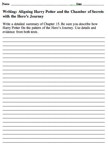 Homework help writing a summary