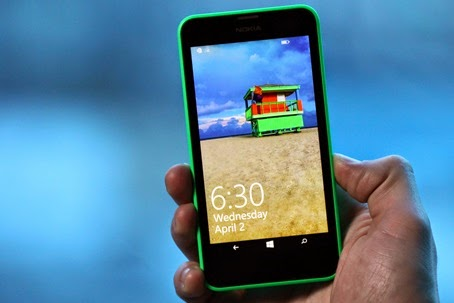windows phone 8.1 dual-sim