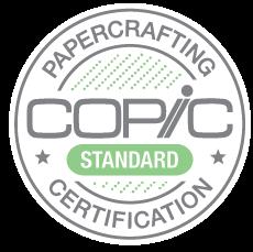 I'm Copic Certify