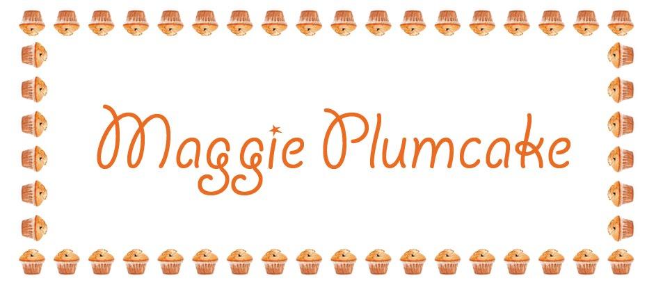 Maggie Plumcake