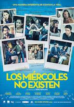 Los miércoles no existen (2015)
