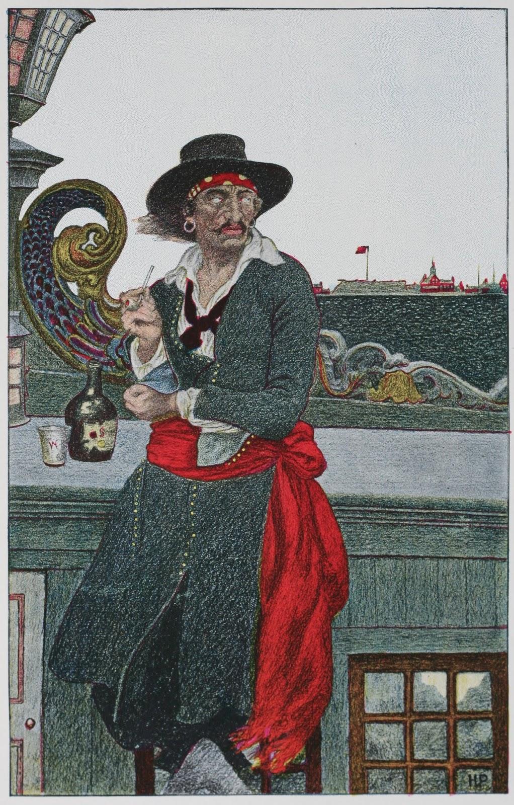 William Kidd, Captain Kidd