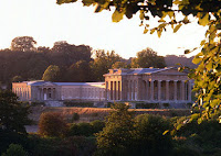 Grange Park Opera at Northington Grange,  Hampshire