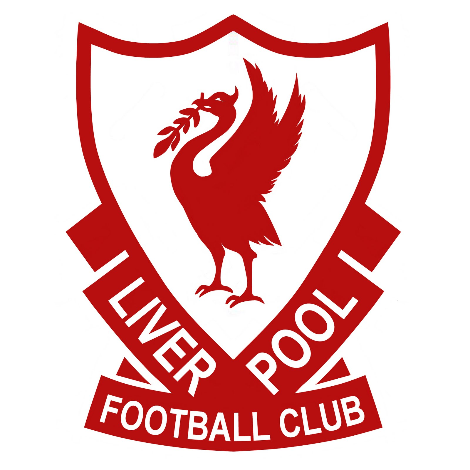 The story of the Liverpool FC crest - LFChistory - Stats galore ...