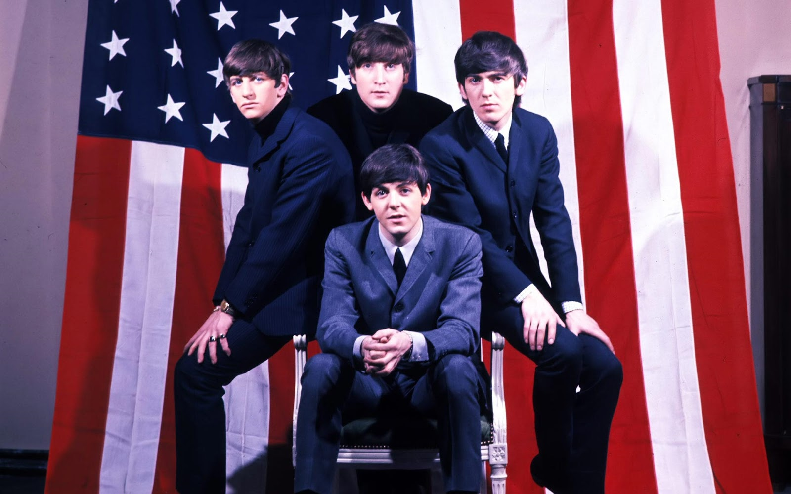 The Beatles Wallpaper 31