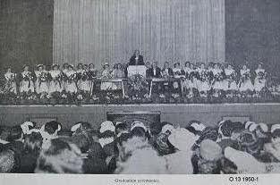1951 graduates