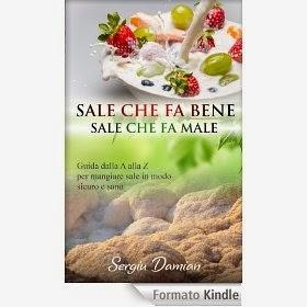 SALE CHE FA BENE SALE CHE FA MALE - eBook