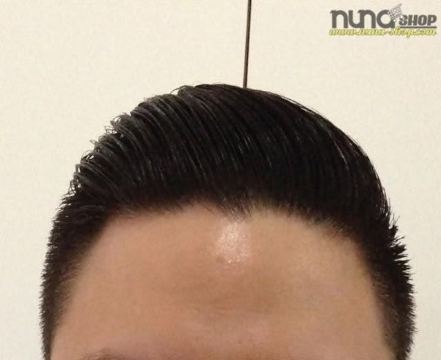 Aplikasi Minyak Rambut Pomade Cock Grease - X
