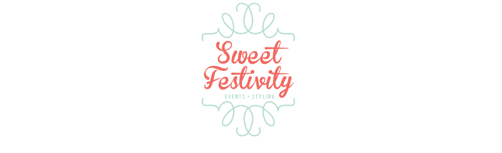 Sweet Festivity | Events + Styling