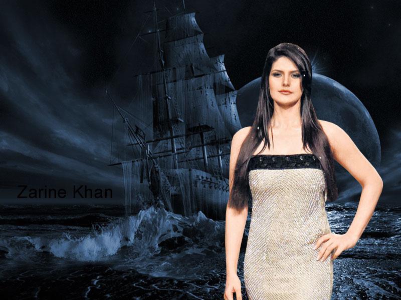 Zarine Khan Best Wallp...