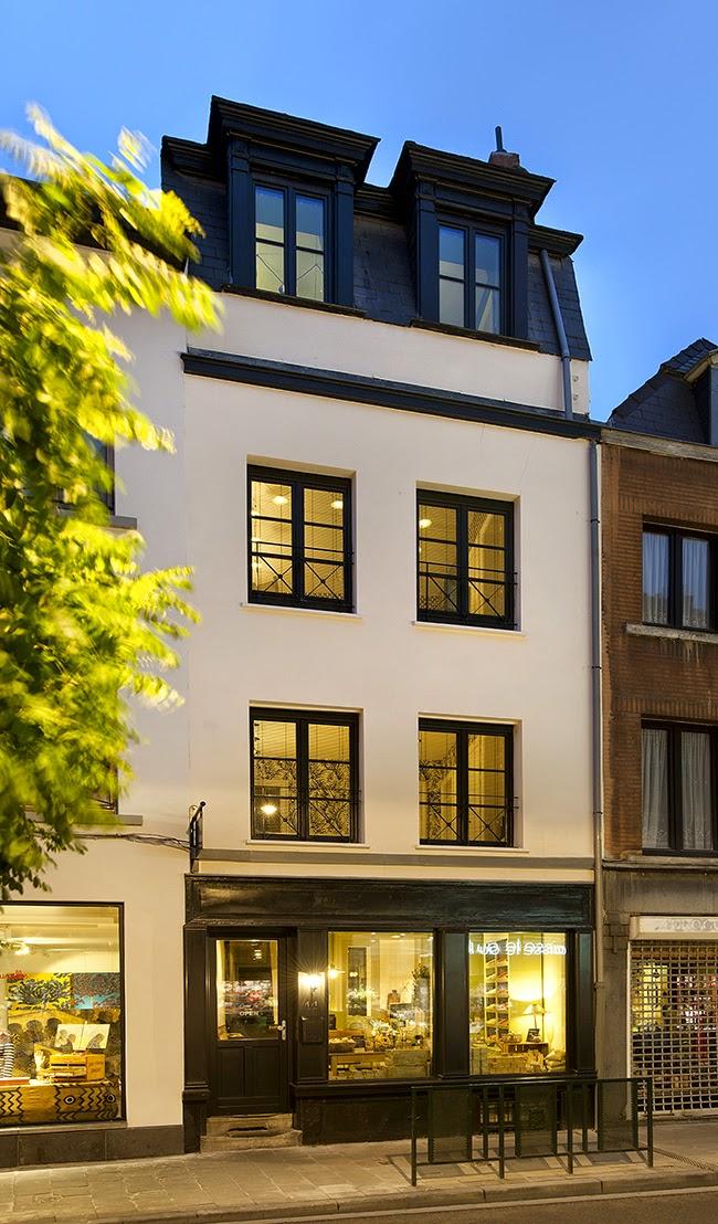 La Maison Haute (Bruselas)