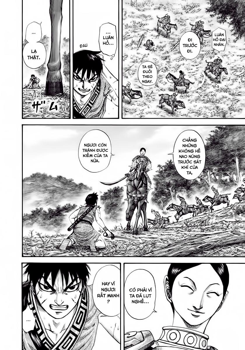 Kingdom – Vương Giả Thiên Hạ (Tổng Hợp) chap 197 page 8 - IZTruyenTranh.com