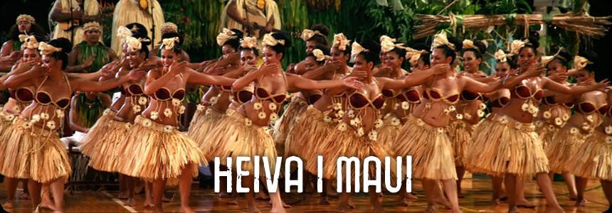 Cultural & Arts Fete Maui