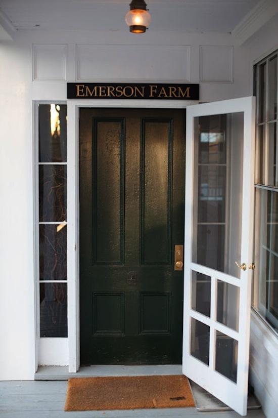 Emerson Fry Farm