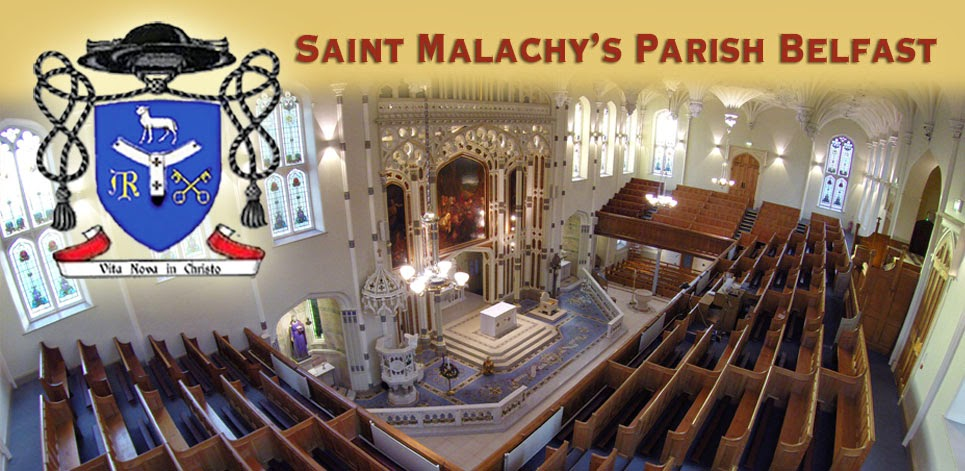 Saint Malachy's Parish Belfast
