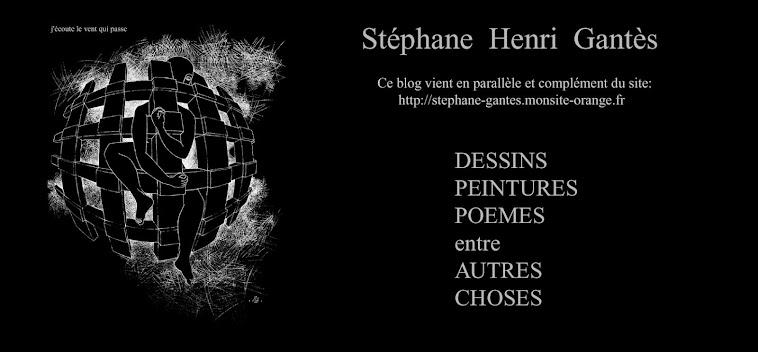 Stéphane Gantès