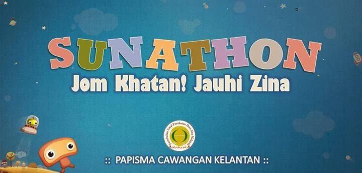 Jom Khatan! Jauhi Zina.