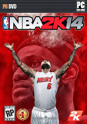 NBA 2K14 Free Download Full Version PC Game