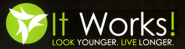Wrap it up for It works global photos
