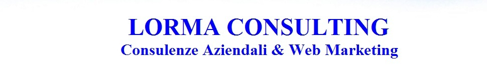 LORMA CONSULTING
